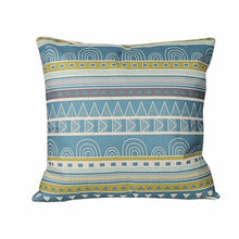 Vintage Geometric Cushion Cover (2 Designs)