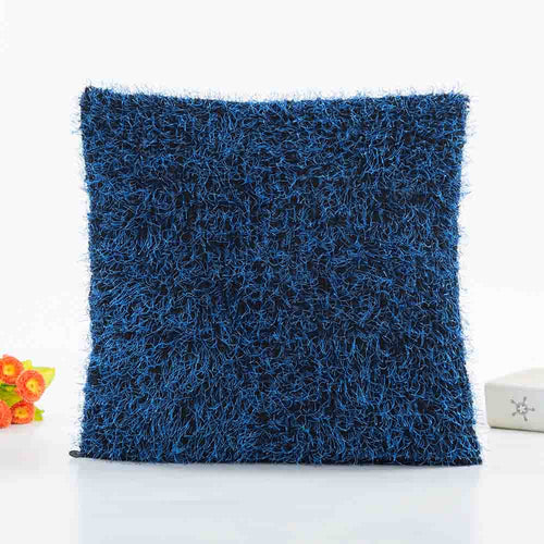 Plush Textured Cushion Cover (6 Colours)