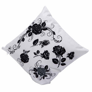 Decorative Themed Cushion Covers (9 Designs)