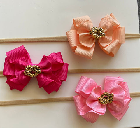 Beauty Bows Headbands