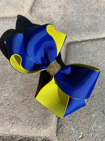 Down Syndrome Bow 2021