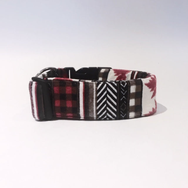 The Oh Canada Collar