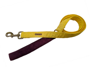 The Designer Harmony Collection Leash Y/P