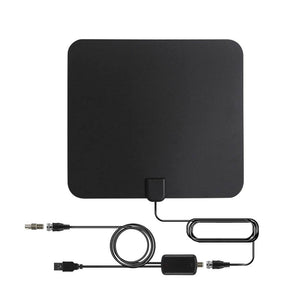 best indoor tv antenna 2019 | free hd tv