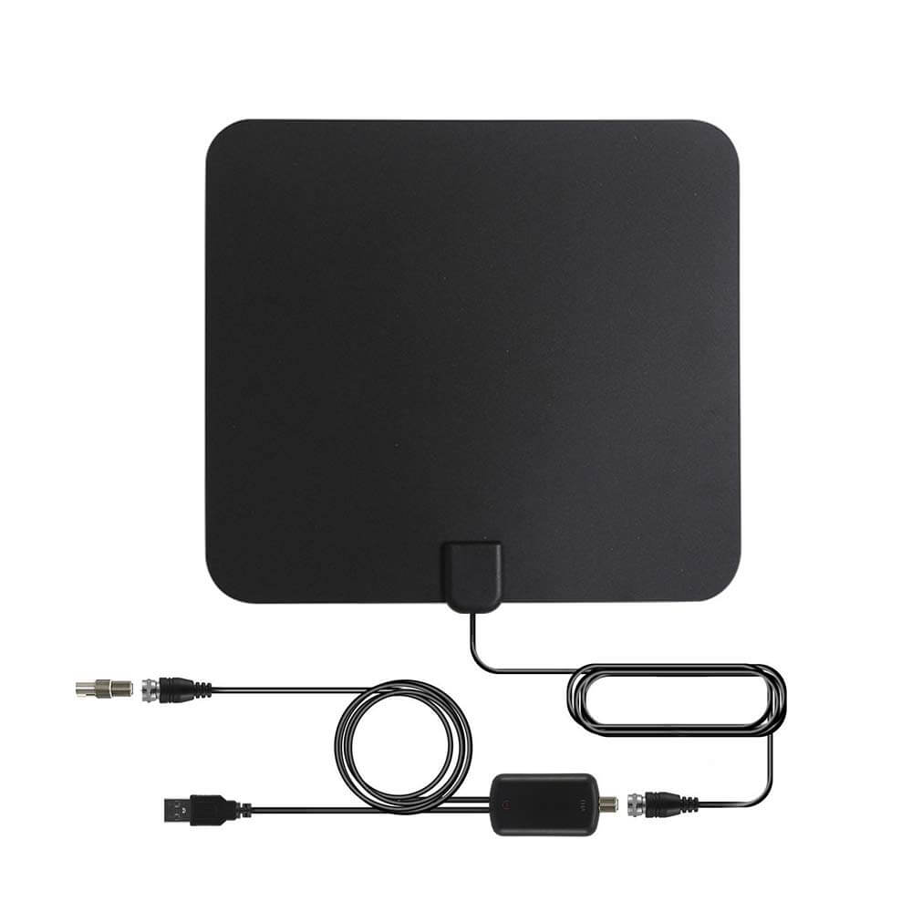 best indoor tv antenna 2019 | free hd tv Quantity 10