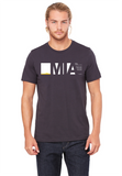 Miami City - Printed T-Shirt for Men