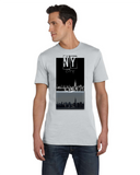 New York City - Printed T-Shirt for Men