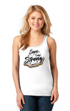 Sore Today - Printed Tank Top for Women