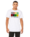 Wynwood - Printed T-shirt for Men