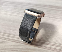 Load image into Gallery viewer, Handmade Gucci Applei watch band Series 1, 2, 3, 4, 5