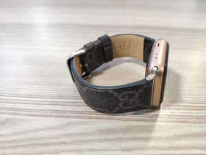 Handmade Gucci Applei watch band Series 1, 2, 3, 4, 5