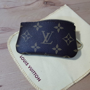 Louis Vuitton Key Pouch, Key Ring, handbag, coin wallet, coin purse,