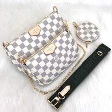 Load image into Gallery viewer, LOUİS VUİTTON MULTİ POCHETTE ACCESSOİRES