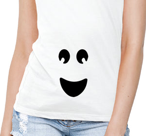 Ghost Maternity Shirt