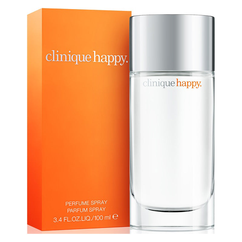 For Women Happy Clinique Edt100ml cAL34qj5R