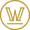 The Prestigious William Williams Rare Jewels Circle With Golden 'W' logo