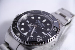 Rolex Servicing and Cleaning. Omega, Tag
