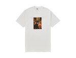 SUPREME BLESSED TEE WHITE