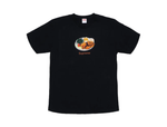 SUPREME CHICKEN DINNER TEE BLACK
