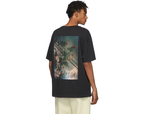 FOG ESSENTIALS SHANIQWA JARVIS PHOTO SERIES TEE BLACK