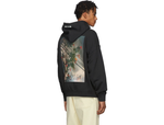 FOG ESSENTIALS SHANIQWA JARVIS PHOTO SERIES HOODIE BLACK