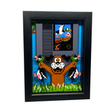 Duck Hunt 3D Art