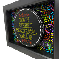 Electrical Parade 3D Art
