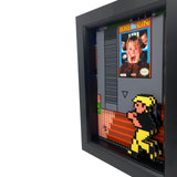 Nintendo Home Alone 3D Art