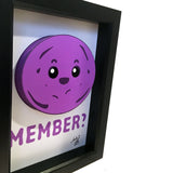 Member Berry 3D Art