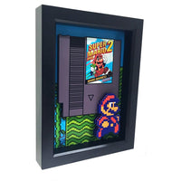 Super Mario Bros 2 3D Art