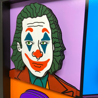 The Jokers 3D Art