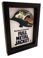 Full Metal Jacket 3D Art