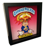 GPK Adam Bomb 3D Art
