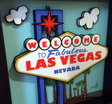 Welcome to Vegas 3D Art