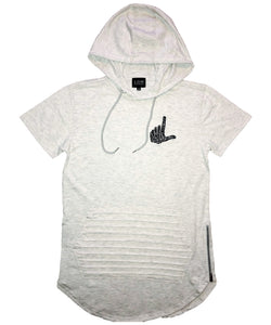 NEW STYLE HOODED SHIRTS