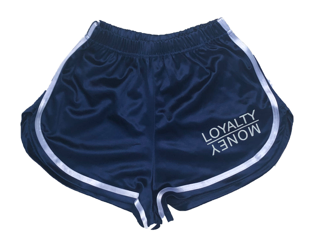 WOMEN HOUSE SHORTS