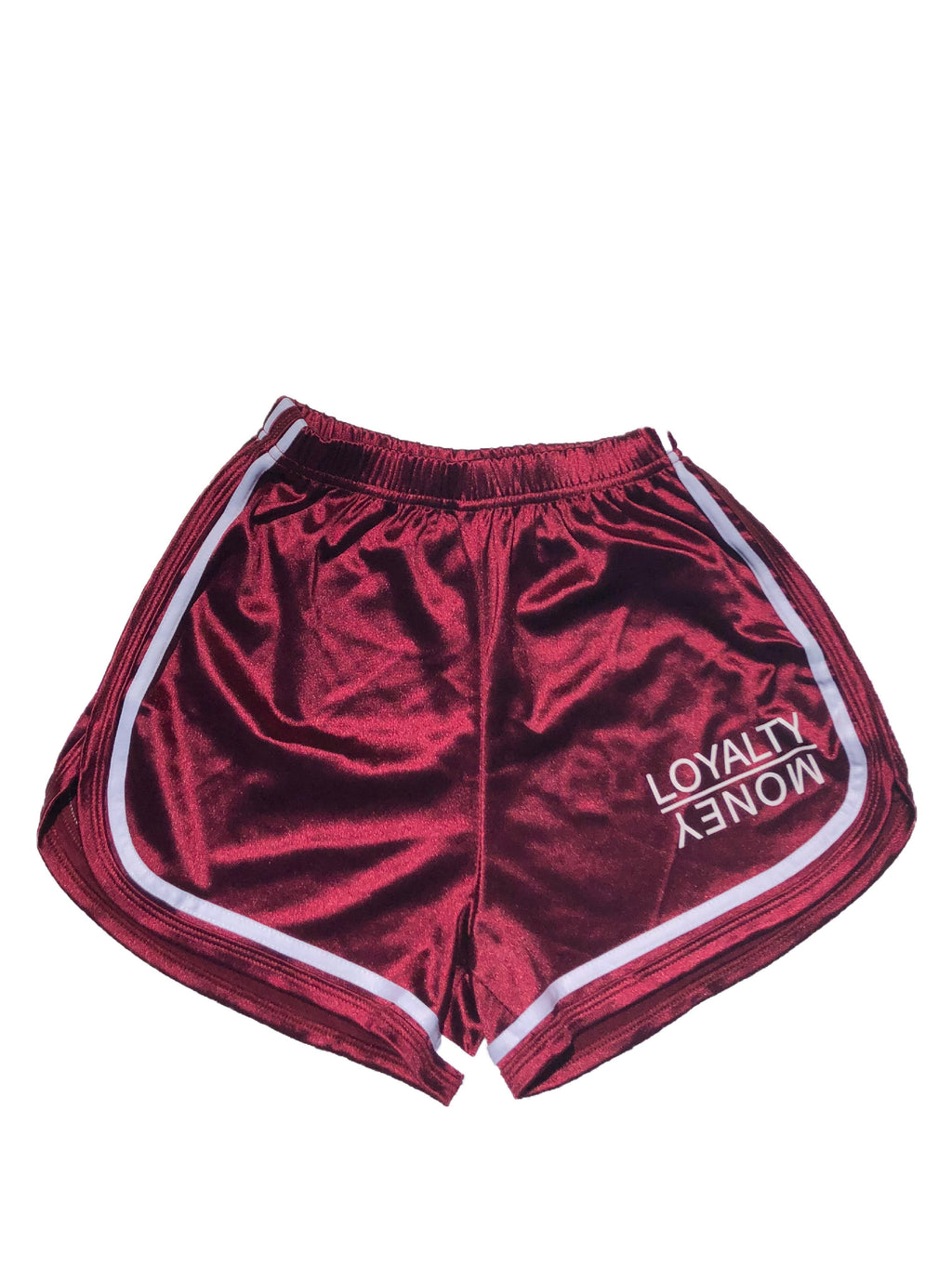 WOMENS HOUSE SHORTS