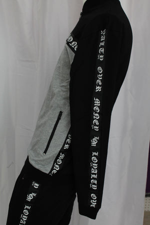NEW STYLE L.O.M TRACKSUITS