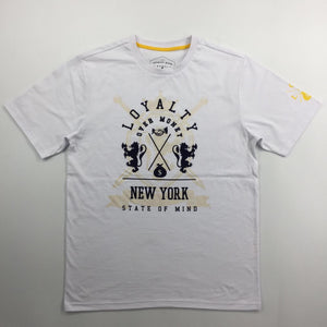 NEW YORK STATE OF MIND T SHIRTS