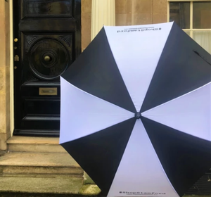 Umbrella - #ShopStamford