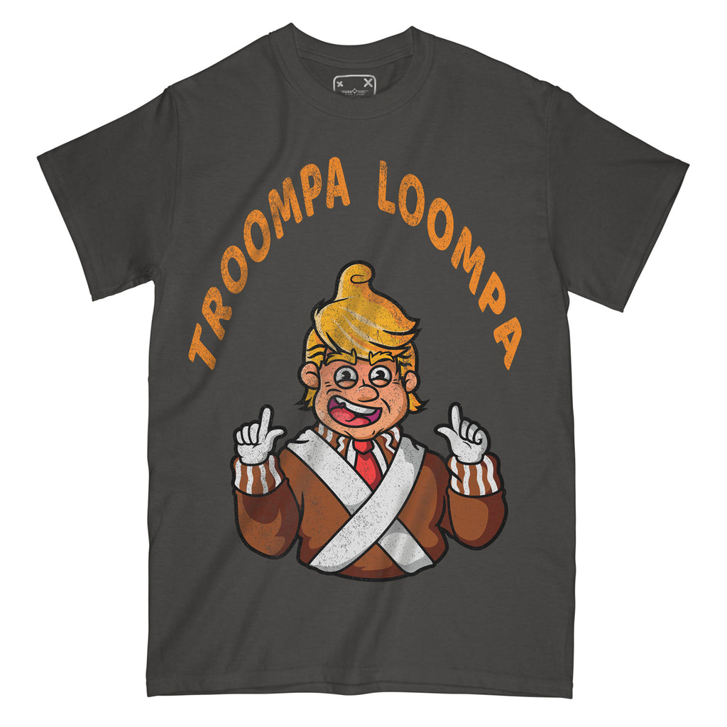 The Troompa Loompa Tee