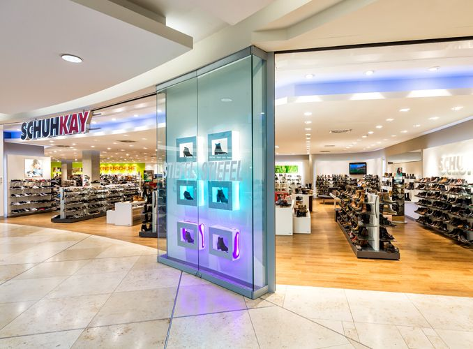 SCHUHKAY HANNOVER
