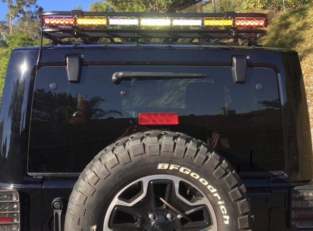 "40"" Rear Light Bar"