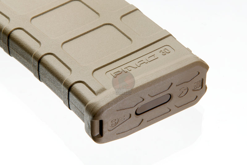 Magpul PTS PMAG 120rds Magazine for SYSTEMA PTW - DE