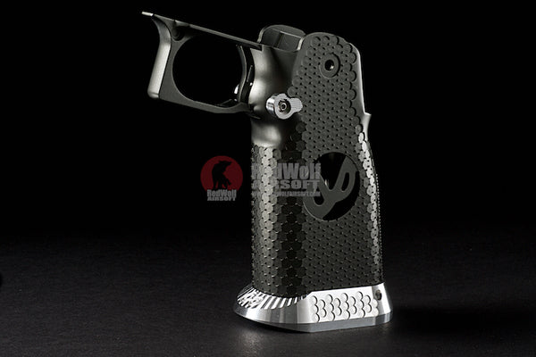 Airsoft Surgeon RWA Infinity CNC Aluminum Aggressive Mobius