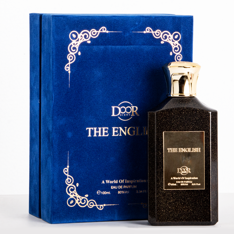 The English by Door Scents