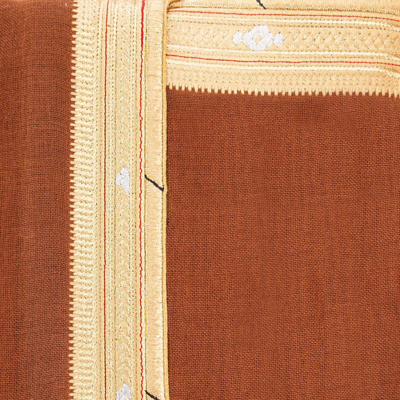 BISHTH ROYAL BROWN QATARY