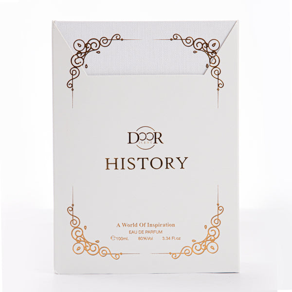 History by Door Scents