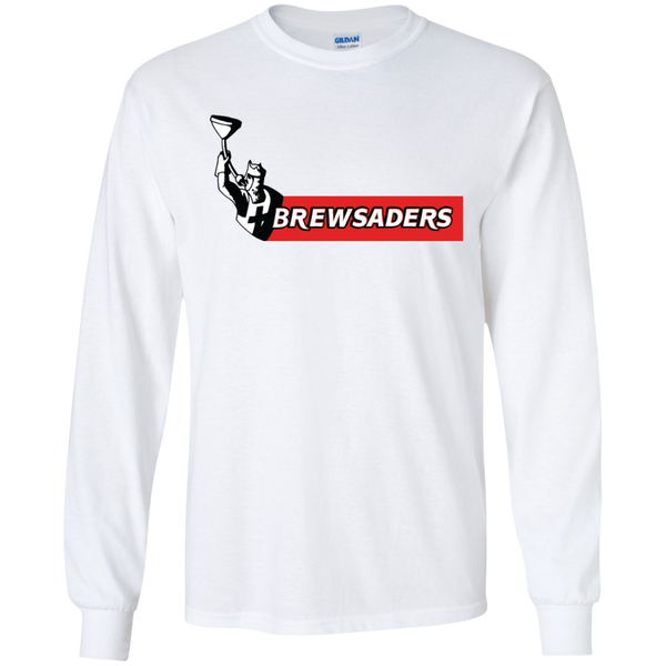 Canterbury Brewsaders - Long Sleeve Shirt
