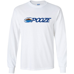 Auckland Pooze - Long Sleeve Shirt